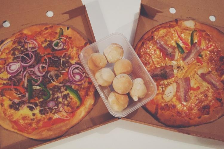Casa Italia Liverpool Pizza