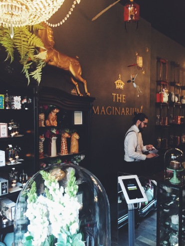 the imaginarium shop york image - cascade of colour blog