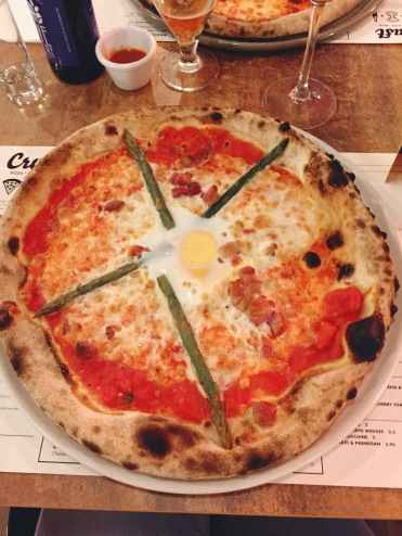 crust liverpool review - image
