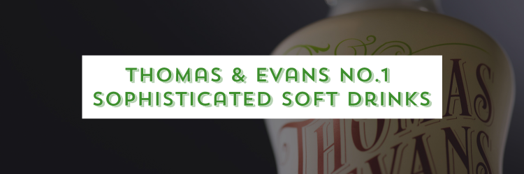 thomas and evans no 1 soft drink review image